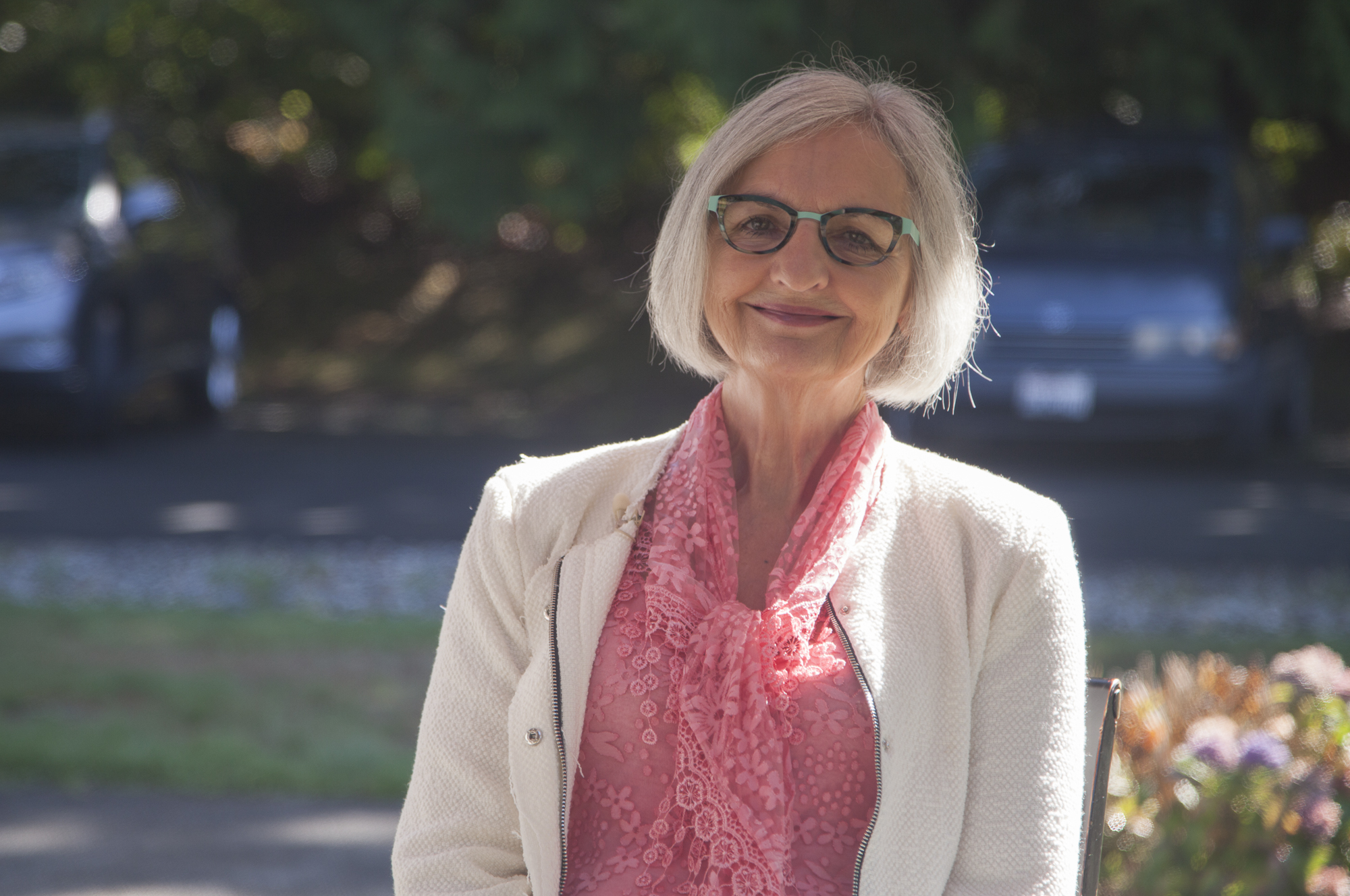 Andi Bailey, Alliance Nursing Founder and CEO